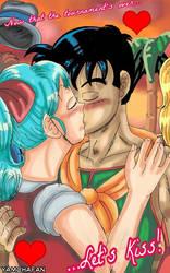 YamBul: Let's Kiss