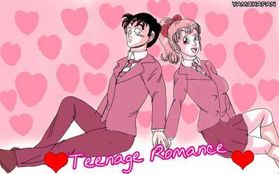 YamBul: Teenage Romance