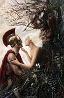 Desire tree by Darey-Dawn