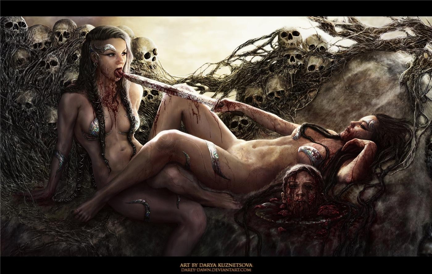 epic sexy women porn
