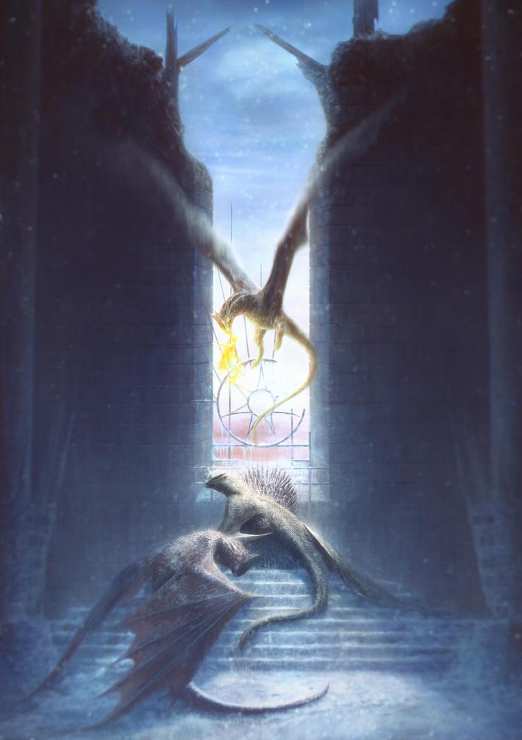 Reign of Targaryen by Darey-Dawn