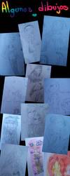 Dibujos !!! by gabytamarcy