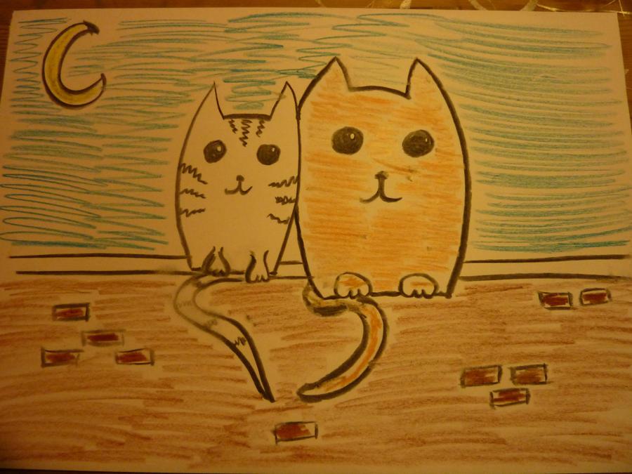 Stolen from my little sister by EliseKessler