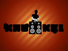 Music Logo - Krunkel by Joshkrz