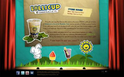 Lollicup at Gainesville, FL