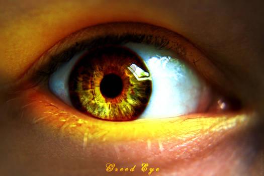 Greed Eye old