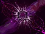 Purple Vector