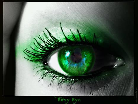 Envy Eye old