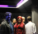 Jean Grey Crossplay at TIFF 2