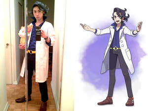 Professor Sycamore Costest-Reference Comparison