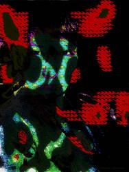 Chameleon2nimm by Jozliza