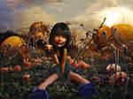 Pumpkeena Gourdcaller