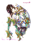 Render: Adekan - Shiro