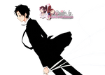 Render: Yozakura Quartet - Akina Hiizumi by Panelletdelimon