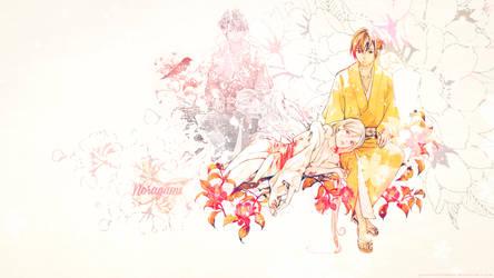Wallpaper: Noragami