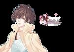 Render: KHR! - Hibari