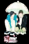 Render: Raining boys