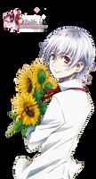Render: K - Shiro flowers