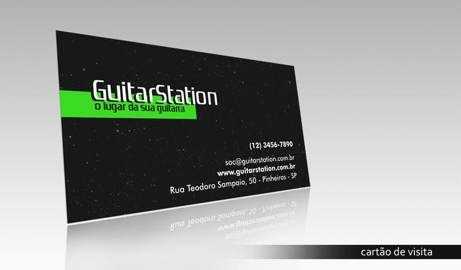 Music store business card by karen avila on deviantart music store business card by karen avila reheart Image collections