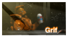 Grif stamp by SugarTabby72600