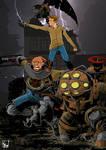 Bioshock Overload!!