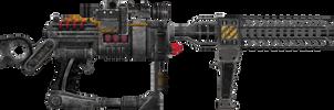 MLC-S1/a by NeoMetalSonic360