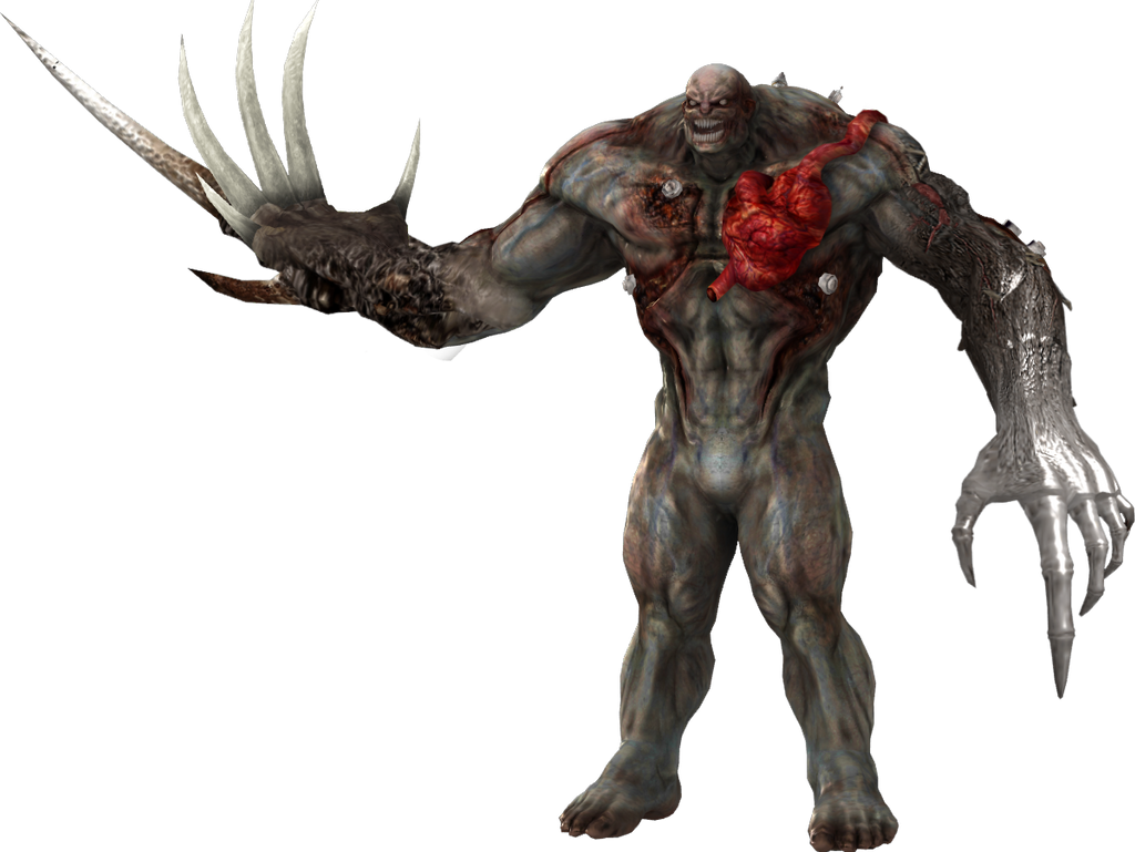 Hyper Tyrant by NeoMetalSonic360