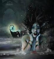 Dark Waters by ShadeyBabey