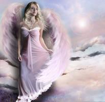 Angels Dawn by ShadeyBabey