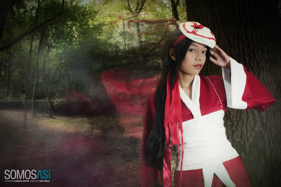 LoL: Blood Moon Akali by PrinceLelouchLowell