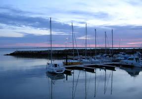 Quiet Harbour II