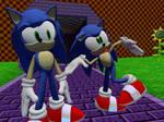Derpy Sonic