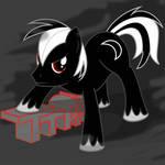 My OC: [TTPN] Shadow Moon