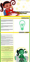 .: Tutorial~LMS' Guide to Creating A Comic .: