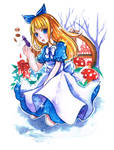 FairyTale - Alice in Wonderland