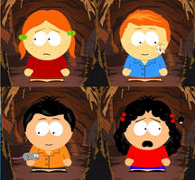 Enid Blyton Adventure Series