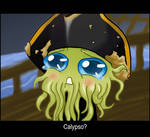 PotC: Calypso?