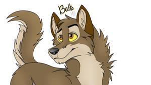 Balto by Inogwa
