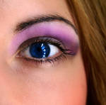 My Eye is watching YOU