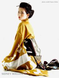 kimono by sholl168