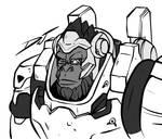Sketch Winston