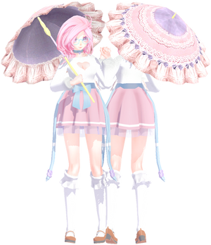 [MMD Request] yaoilover 679's model