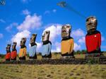 Moai Trek