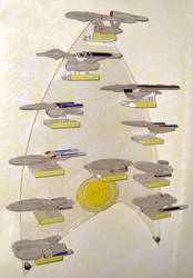 Starfleet by farstar09