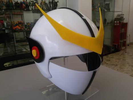 Kyashan helmet 1