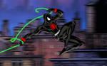 Dark Spider 12