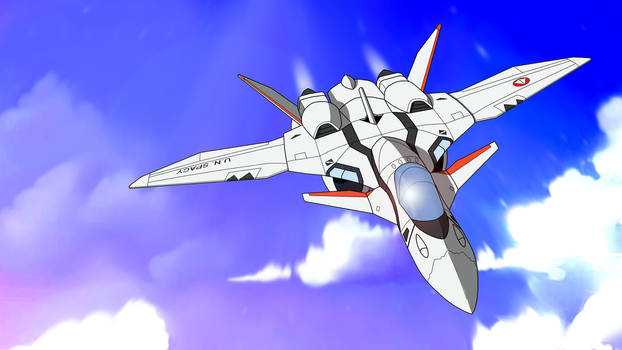 Macross VF 11B