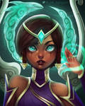 League of Legends Karma