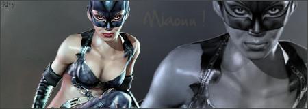 Catwomen by Rivy-Serina