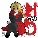 Ed tag, for HD by Jiel